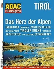 ADAC Reisemagazin, Tirol: Innsbruck, Hohe…