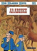 Die Blauen Boys 31. Arabeske by Raoul Cauvin