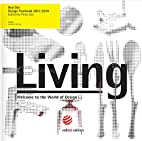 Living 2013/2014: Red Dot Design Yearbook…
