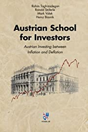 Austrian School for Investors: Austrian…