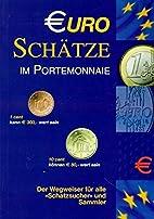 Euro Schätze im Portemonnaie.…