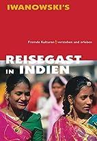 Reisegast in Indien by Edda Neumann-Adrian