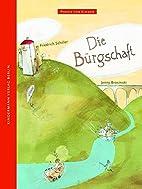 Die Bürgschaft by Friedrich Schiller