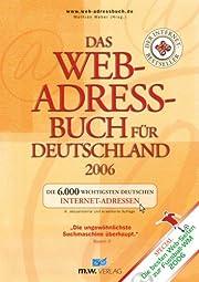 Das Web-Adressbuch für Deutschland 2006.…