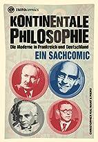 Kontinentale Philosophie: Die Moderne in…