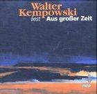 Aus großer Zeit. 13 CDs af Walter Kempowski