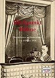 Blickpunkt Bühne : Musiktheater in Deutschland von 1900 bis 1950 / herausgegeben von Thomas Steiert und Paul Op de Coul