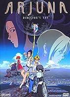 Arjuna, Vol. 01 by Anime