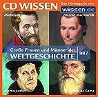 CD WISSEN - Große Frauen und…