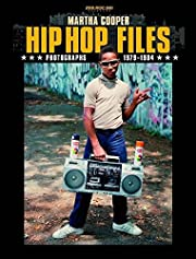 Hip Hop Files av Martha Cooper