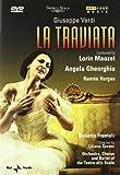 La Traviata / Giuseppe Verdi