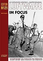 Luftwaffe im Focus Edition 21,…