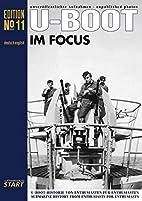 U-Boot im Focus Edition 11 by Axel Urbanke