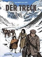 Der Treck by Edouard Torrents