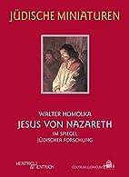 Jesus von Nazareth: Im Spiegel…