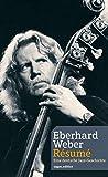 Résumé : eine deutsche Jazz-Geschichte / Eberhard Weber