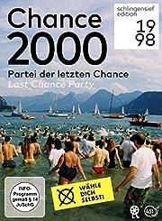 Chance 2000 - Partei der letzten Chance