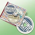 Bruno Peretti - Bärenstark : elf unblutige…