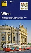 ADAC Reiseführer Wien by Lillian…