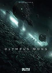 Olympus Mons. Band 6