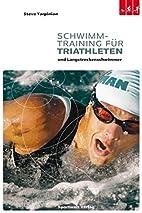 Schwimmtraining für Triathleten und…