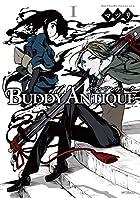 BUDDY ANTIQUE‐バディ・アンティーク‐ (1) (MFコミックス ジーンシリーズ)