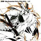 .dsd -しづ イラストレーション ワークス 2011-2015-