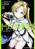 トリニティセブン 7人の魔書使い (13) (ドラゴンコミックスエイジ な 3-1-13)