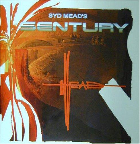 Syd Mead's sentury.