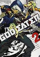 GOD EATERーthe spiral fateー 2 (電撃コミックス)