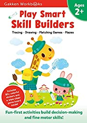 Play Smart Skill Builders Age 2 : At-home…