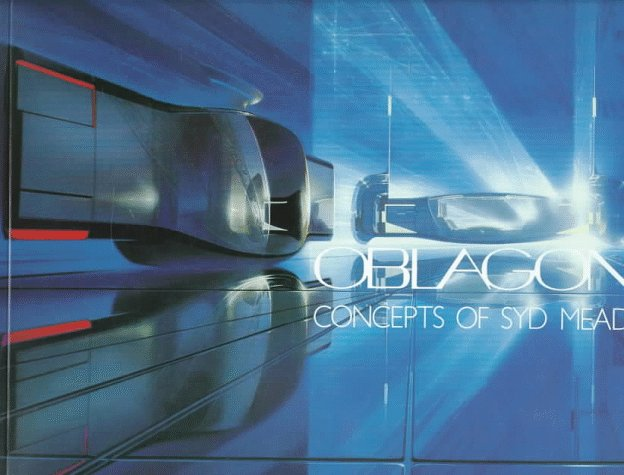 Oblagon—Concepts of Syd Mead