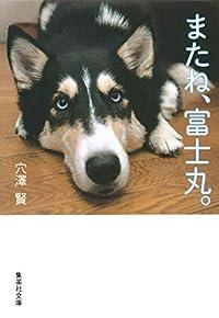 『またね、富士丸』文庫解説 by 東 えりか