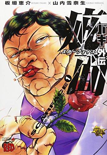 チャンピオンREDコミックス