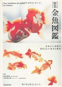『原色 金魚図鑑』