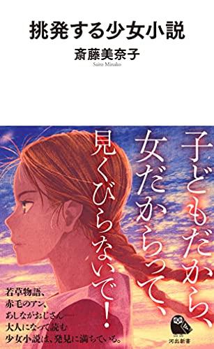 挑発する少女小説