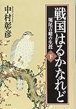 戦国はるかなれど-堀尾吉晴の生涯(下)(光文社)