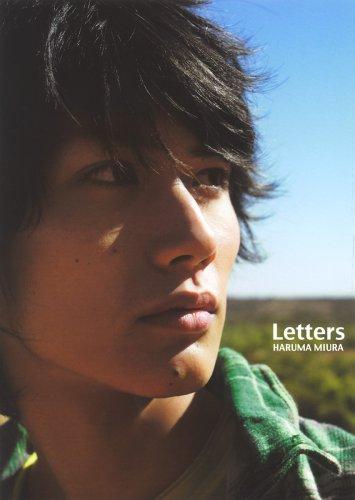 Letters 三浦春馬写真集