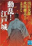 動乱! 江戸城 (実業之日本社文庫)