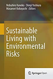 Sustainable Living with Environmental Risks…