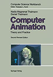 Computer Animation: Theory and Practice…