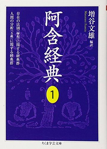『阿含経典』全六巻