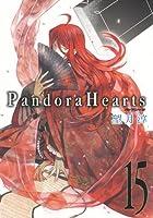 PandoraHearts(15) (Gファンタジーコミックス)