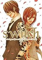 新装版 switch 7巻 (IDコミックス ZERO-SUMコミックス)