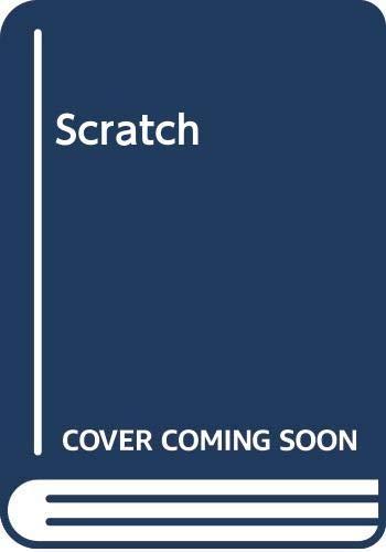 写真集「SCRATCH」