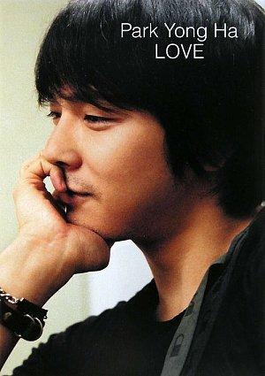 Park YongHa  LOVE