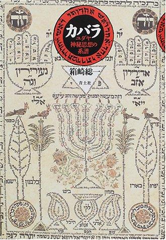 カバラ ユダヤ神秘思想の系譜