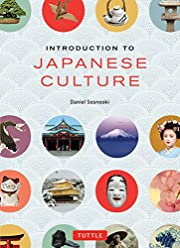 Introduction to Japanese Culture –…