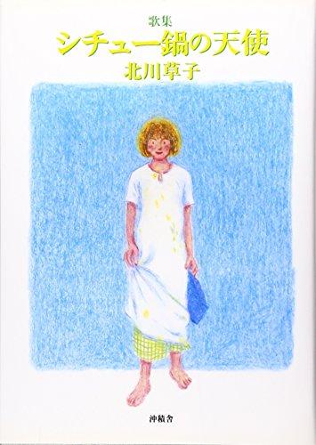 歌集 シチュー鍋の天使