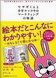 ウサギくんと少年ルッコラのマーケティングの物語 50年後も変わらない、売れるモノをつくる10の基本(小川 亮、のり)